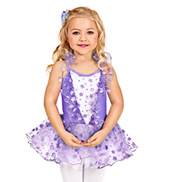 Baby Mine Girls Tutu Dress
