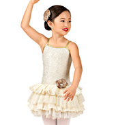 Little Lovely Girls Tutu Dress