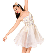 Miracle Adult Tutu Dress