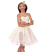 Miracle Girls Tutu Dress
