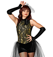 Run the World Adult Unitard Costume
