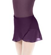 Girls Ballet Wrap Skirt