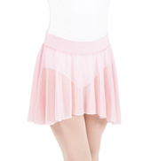 Child Pull-On Skirt