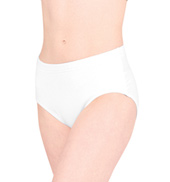 Adult Moderate Cut Brief