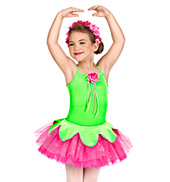 Dahlia Girls Tutu Dress