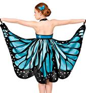 Butterfly Girls Costume Set