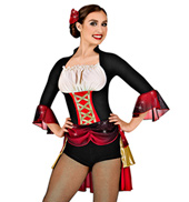 Le Corsaire Adult Unitard Costume