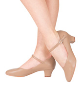 Adult Chorus 1.5 Character Shoes