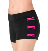 Adult Criss-Cross Shorts