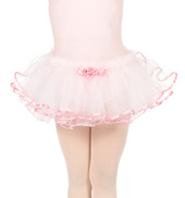 Child Future Star Tutu Skirt