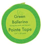 Eco-Friendly Pointe Tape 3/4