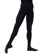 Mens Solo Footed Tights