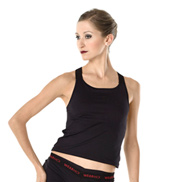 Adult Iseo Halter Tank Top