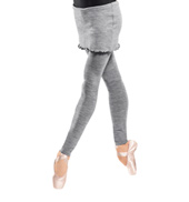 Adult Crysalide Sweater Warm-Up Tights