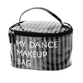My Dance Makeup Bag Carrying Case