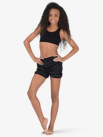 Girls Ripstop Shorts