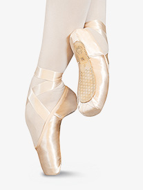 Adult The Legend Pointe Shoe