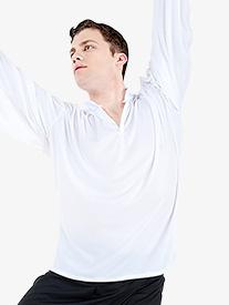 Boys Praise Wear Pull Over Shirt