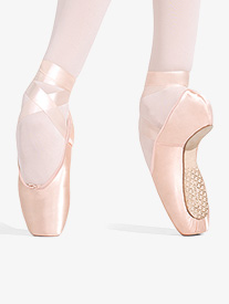Womens Developpe #3 Shank Pointe Shoes