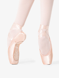 Womens Donatella #3 Shank Pointe Shoe