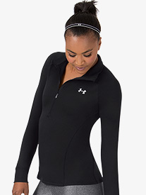 Womens Relaxed Athletic Jacket
