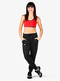Adult Tech Fitness Pants