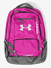 Team Hustle Athletic Backpack