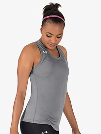 Womens Relaxed Workout Tank Top