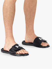 Mens Ignite V Flip Flop