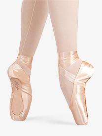 Adult Tiffany Pointe Shoe Hard Shank