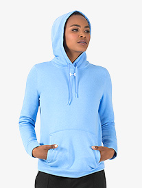 Womens Hooded Workout Sweater