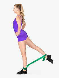Beginner Strength CLX Resistance Band