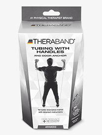 TheraBand Advanced Strength Tubing