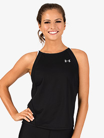 Womens Active Coolswitch Run Camisole Top
