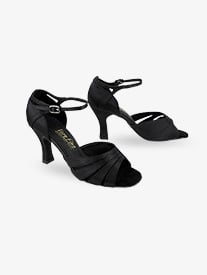 Ladies Latin/Rhythm-Classic Series Ballroom Shoes