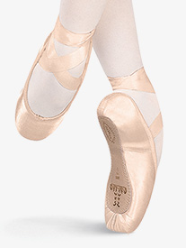 Womens Recital II Pointe Shoes
