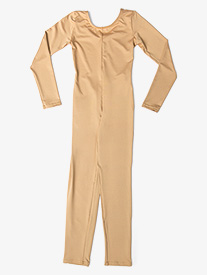 Adult Long Sleeve Unitard