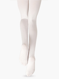Child Traditional Nylon Tight