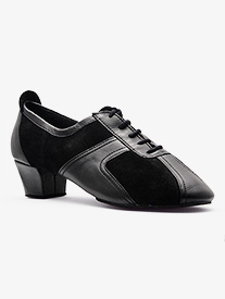 Breeze Split Sole Ballroom Dance Shoes