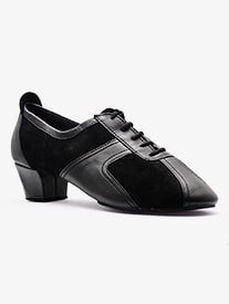 Adult Breeze Split Sole Ballroom Dance Shoes