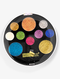 Perfect Glitter Eye Shadow Palette