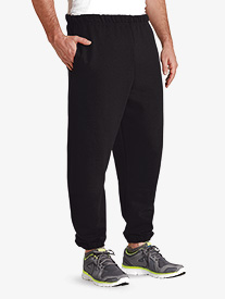 Sweatpant With Pockets