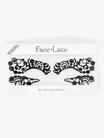 OpTart Self-Adhesive Face Lace