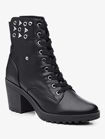 Adult Studded Rebel Boot