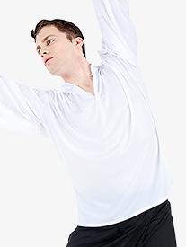 Mens Praise Wear Pull Over Shirt