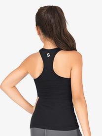 Girls Essential Fitness Tank Top
