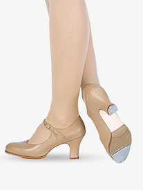 Adult Manhattan Xtreme 2.5 Heel Tap Shoes