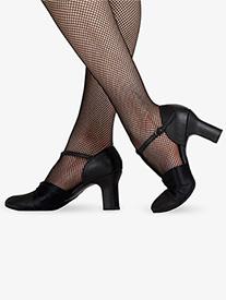Adult Flex 2.5 Heel Character Shoes