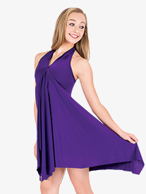 Adult Convertible Dress/Skirt