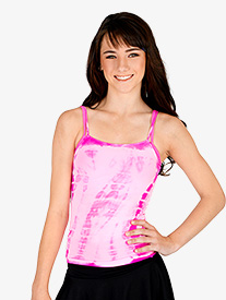 Hip Hop Covers Camisole Top